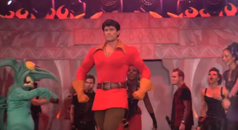 Disney Villains After Hours Gaston