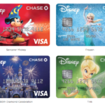 Disney Credit Cards