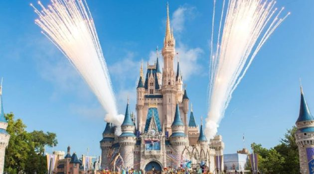 Disney World Reopening COVID-19